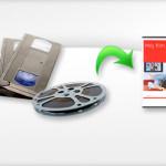 Przegrywanie kaset VHS Żyrardów